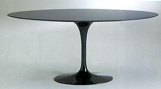 Mesa Pedestal, un clásico indiscutido